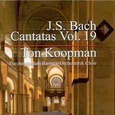 J.S. Bach: Complete Cantatas, Vol.19 mp3 Artist Compilation by Johann Sebastian Bach