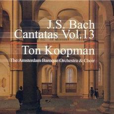 J.S. Bach: Complete Cantatas, Vol.13 mp3 Artist Compilation by Johann Sebastian Bach