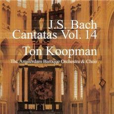 J.S. Bach: Complete Cantatas, Vol.14 mp3 Artist Compilation by Johann Sebastian Bach