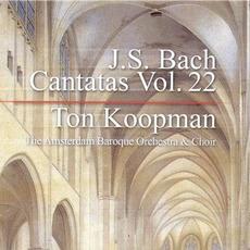 J.S. Bach: Complete Cantatas, Vol.22 mp3 Artist Compilation by Johann Sebastian Bach