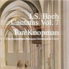 J.S. Bach: Complete Cantatas, Vol.7 mp3 Artist Compilation by Johann Sebastian Bach