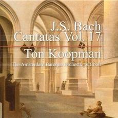 J.S. Bach: Complete Cantatas, Vol.17 mp3 Artist Compilation by Johann Sebastian Bach