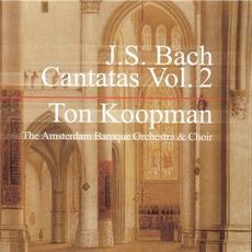 J.S. Bach: Complete Cantatas, Vol.2 mp3 Artist Compilation by Johann Sebastian Bach