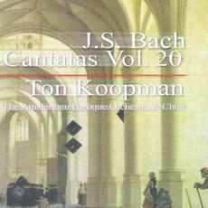 J.S. Bach: Complete Cantatas, Vol.20 mp3 Artist Compilation by Johann Sebastian Bach