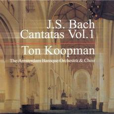 J.S. Bach: Complete Cantatas, Vol.1 mp3 Artist Compilation by Johann Sebastian Bach