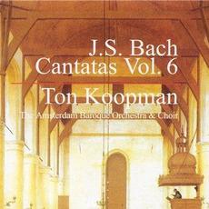 J.S. Bach: Complete Cantatas, Vol.6 mp3 Artist Compilation by Johann Sebastian Bach