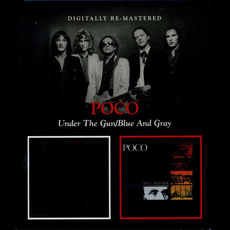 Under the Gun / Blue and Gray mp3 Artist Compilation by Poco