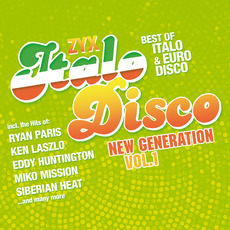 ZYX Italo Disco: New Generation, Vol. 1 mp3 Compilation by Various Artists