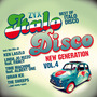 ZYX Italo Disco: New Generation, Vol. 4