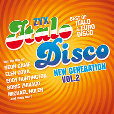 ZYX Italo Disco: New Generation, Vol. 2 mp3 Compilation by Various Artists