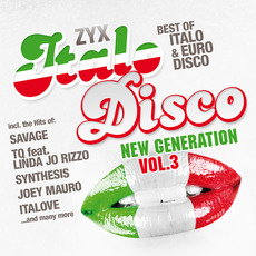 ZYX Italo Disco: New Generation, Vol. 3 mp3 Compilation by Various Artists