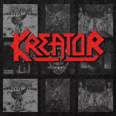 Love Us or Hate Us: The Very Best of the Noise Years 1985-1992 mp3 Artist Compilation by Kreator
