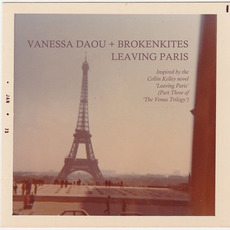 Leaving Paris mp3 Single by Vanessa Daou & Brokenkites