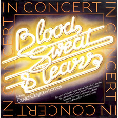 In Concert mp3 Live by Blood, Sweat & Tears