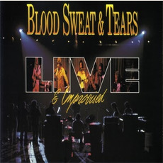Live & Improvised (Remastered) mp3 Live by Blood, Sweat & Tears