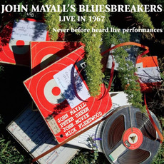 Live in 1967 mp3 Live by John Mayall & The Bluesbreakers