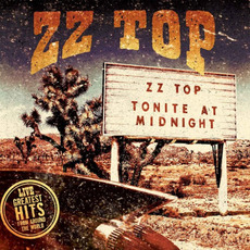 Live - Greatest Hits From Around The World mp3 Artist Compilation by ZZ Top