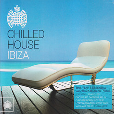 Ministry of Sound: Chilled House Ibiza mp3 Compilation by Various Artists
