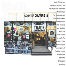 Rough Trade Shops: Counter Culture 11 mp3 Compilation by Various Artists