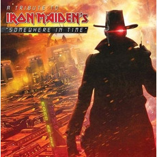 A Tribute To Iron Maiden's Somewhere In Time mp3 Compilation by Various Artists