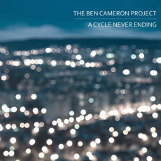 A Cycle Never Ending mp3 Album by The Ben Cameron Project