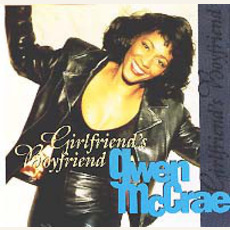 Girlfriend's Boyfriend mp3 Album by Gwen McCrae