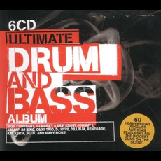 Ultimate Drum and Bass Album mp3 Compilation by Various Artists