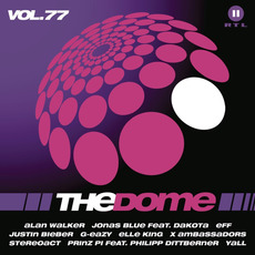 The Dome, Volume 77 by Various Artists