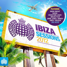 Ministry of Sound: Ibiza Sessions 2012 mp3 Compilation by Various Artists