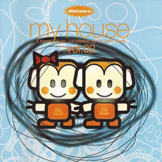 My House, Vol.02 mp3 Compilation by Various Artists