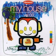 My House, Vol.03 mp3 Compilation by Various Artists