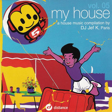 My House, Vol.05 mp3 Compilation by Various Artists