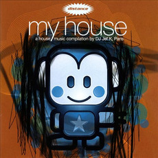 My House mp3 Compilation by Various Artists