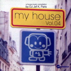 My House, Vol.04 mp3 Compilation by Various Artists