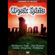 Mystic Spirits, Volume 1 mp3 Compilation by Various Artists