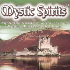 Mystic Spirits, Volume 13 mp3 Compilation by Various Artists