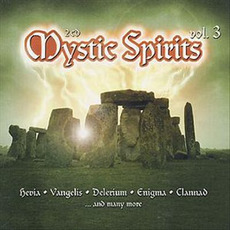 Mystic Spirits, Volume 3 mp3 Compilation by Various Artists