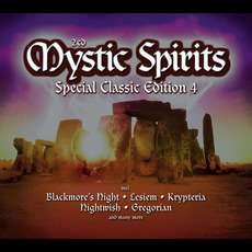 Mystic Spirits: Special Classic Edition 4 mp3 Compilation by Various Artists