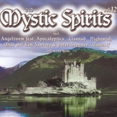 Mystic Spirits, Volume 12 mp3 Compilation by Various Artists