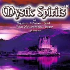 Mystic Spirits, Volume 16 mp3 Compilation by Various Artists