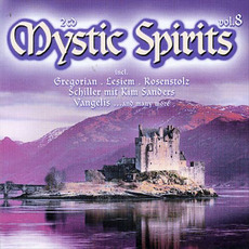 Mystic Spirits, Volume 8 mp3 Compilation by Various Artists