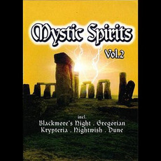 Mystic Spirits, Volume 2 mp3 Compilation by Various Artists