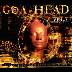 Goa-Head, Volume 7 mp3 Compilation by Various Artists
