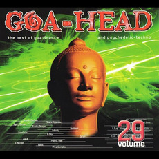 Goa-Head, Volume 29 mp3 Compilation by Various Artists