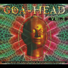 Goa-Head, Volume 2 mp3 Compilation by Various Artists
