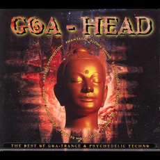 Goa-Head, Volume 1 mp3 Compilation by Various Artists