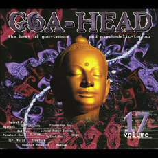 Goa-Head, Volume 17 mp3 Compilation by Various Artists