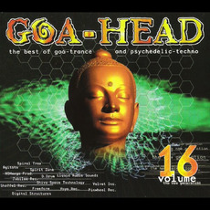 Goa-Head, Volume 16 mp3 Compilation by Various Artists