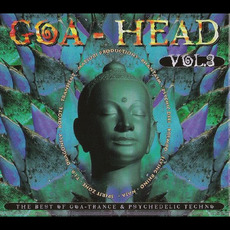 Goa-Head, Volume 3 mp3 Compilation by Various Artists