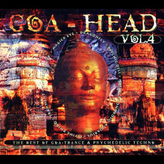 Goa-Head, Volume 4 mp3 Compilation by Various Artists